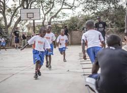 Slums Dunk a Monze nello Zambia