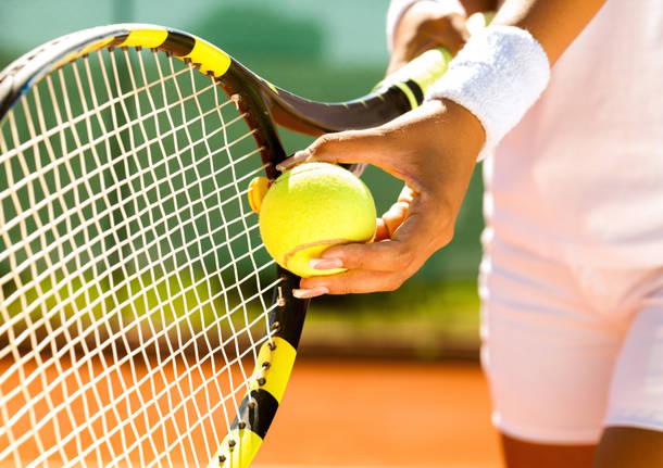 Tennis Varie