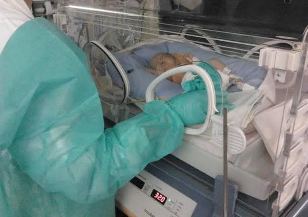 terapia intensiva neonatale
