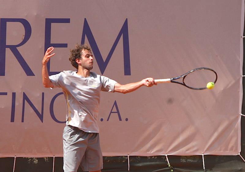 Torneo tennis Futures a Busto Arsizio