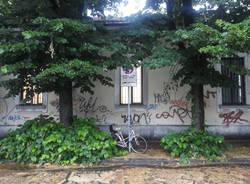 rifugio senza tetto
