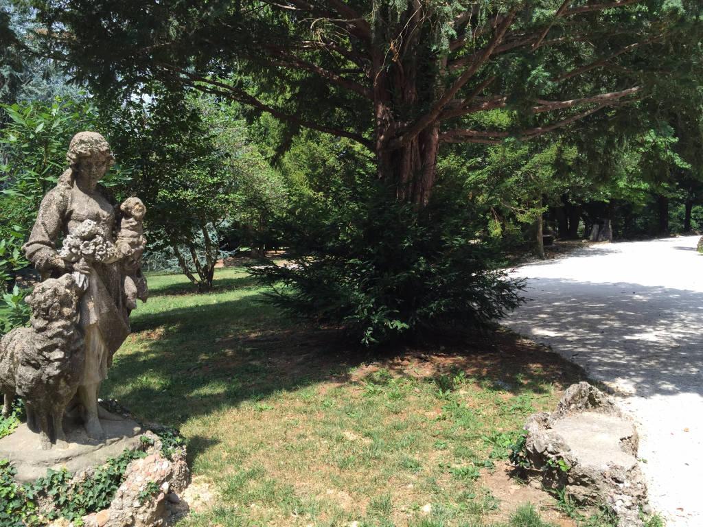 Villa Augusta si rifà il trucco