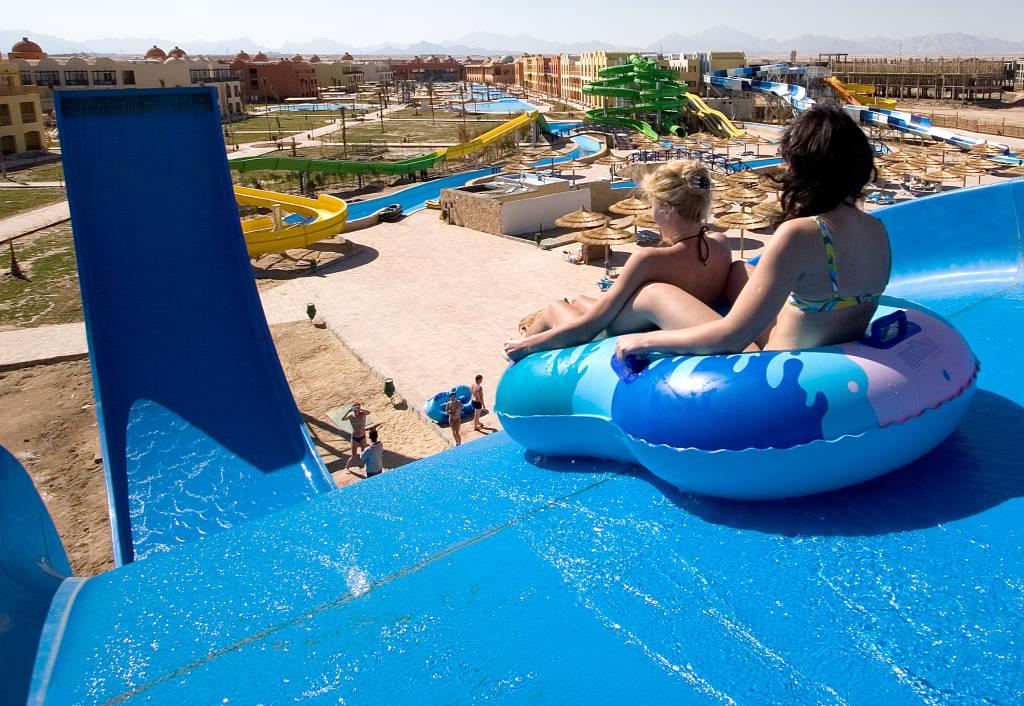 Aquapark di tutto il mondo