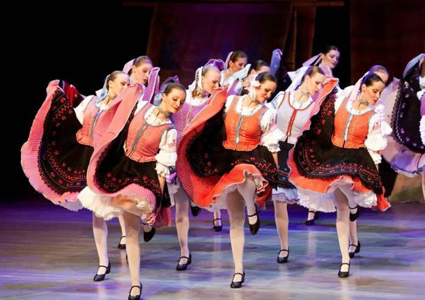 ballo slovacchia