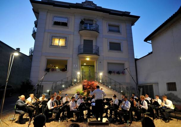 Banda Santa Cecilia Angera