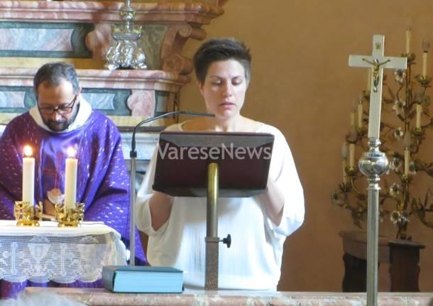 Brenta funerali di Oliviero Bellinzani