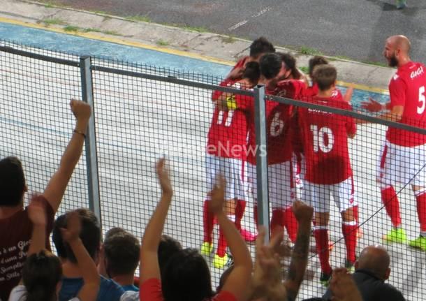 calcio coppa italia eccellenza varese tradate