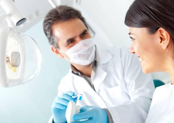 Assistenza Dentistica Continua Polimedica
