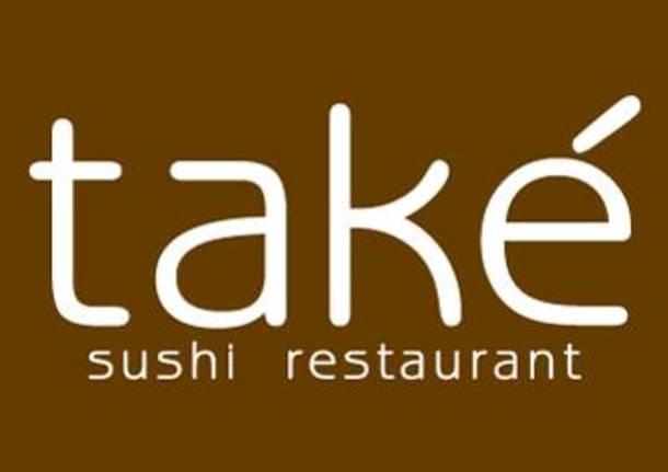 Také Sushi Restaurant