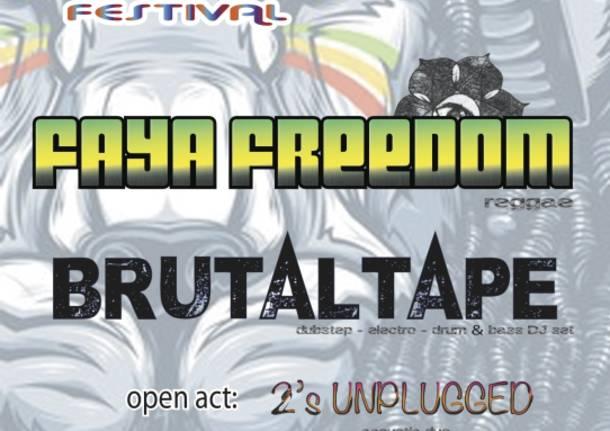 Guree Beach Vibration Festival
