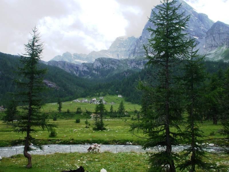 Alpe Cianciavero