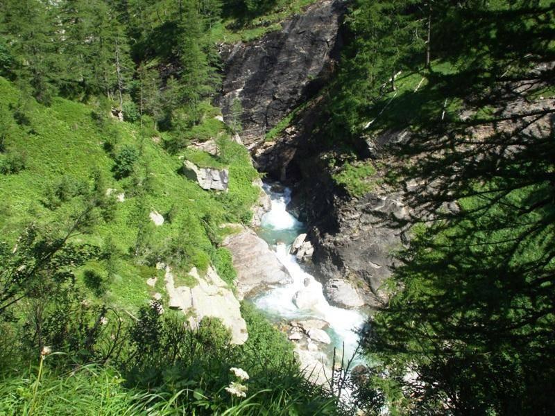 Verso l\'Alpe Veglia