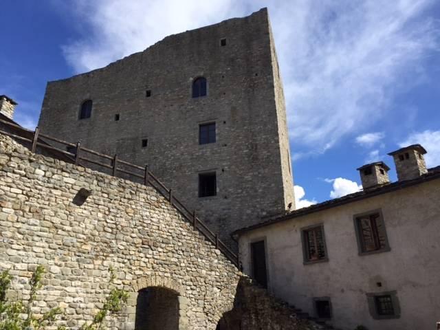 Castello di Gragnola