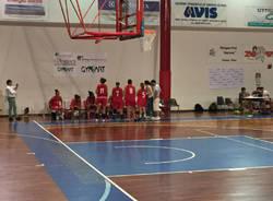 College basket tour : in campo le ragazze
