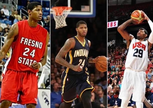 College Basketball Tour 2015