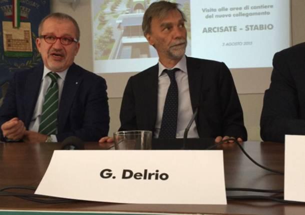 Governo, Delrio: Sereno e non si fa impressionare dalle polemiche