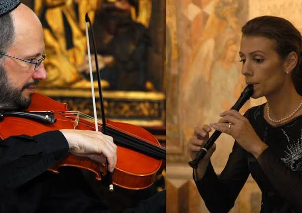 Duo Ensemble Courante