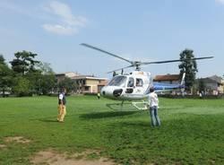 elicottero generica