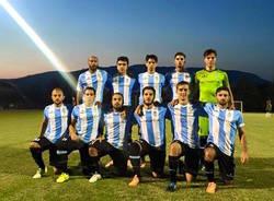 fbc saronno calcio stagione 2015-2016