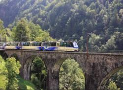 ferrovia Vigezzina Centovalli