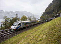 Ferrovie Svizzere