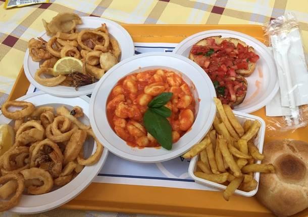 festa della patata a Cunardo