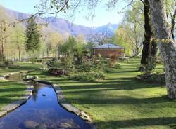 Gardens of Switzerland