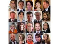 I venti direttori di Museo nominato dal ministro Franceschini