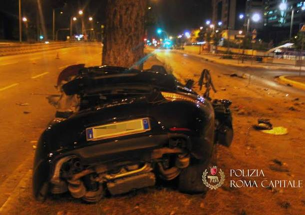 Incidente Roma Claudio Salini