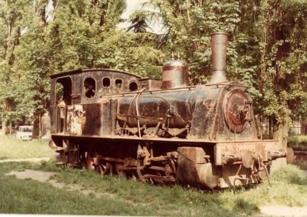 locomotiva CCFR8