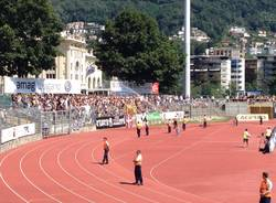 Lugano calcio