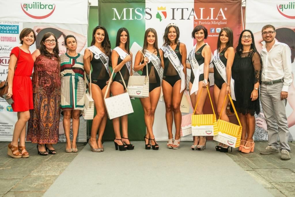 miss italia piemonte valle d'aosta torino