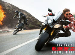 Mission Impossible - Rouge Nation