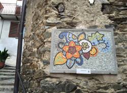 Mosaici a cadero, Maccagno