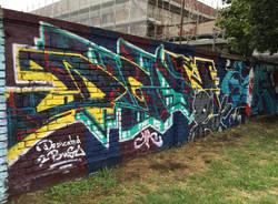 murale, writer