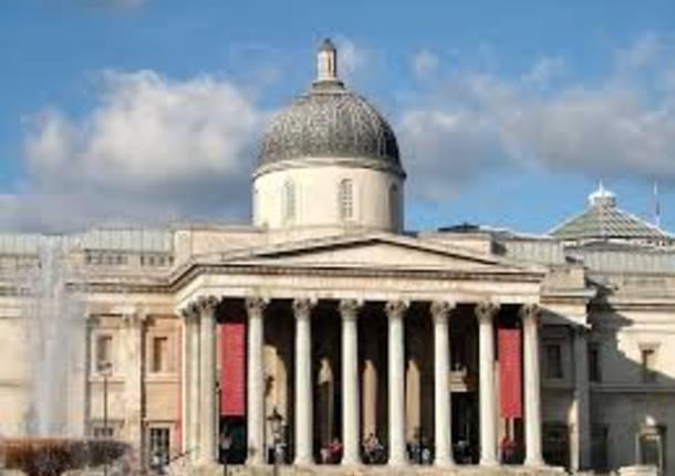 National Gallery di Londra