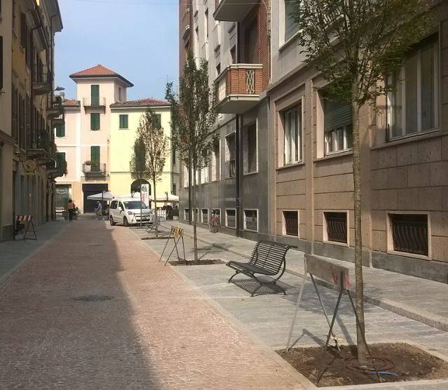 Panchine Varese