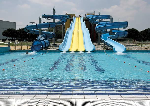 piscina di cermenate