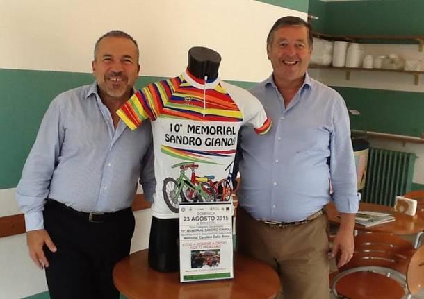 Trofeo Sandro Gianoli presentazione