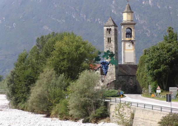 Val Ossola Masera