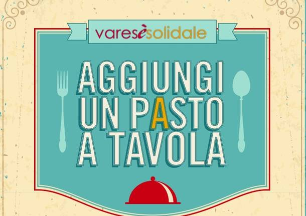 varese solidale