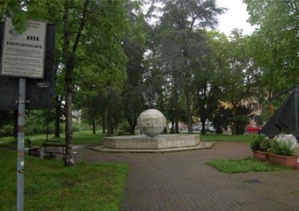 piazza castegnate