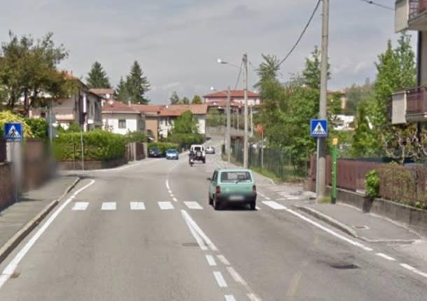 Via Carnia