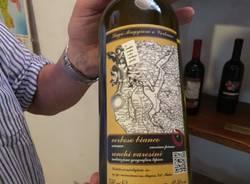 vino dei ronchi varesini