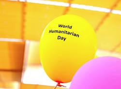 World Humanitarian Day a Expo