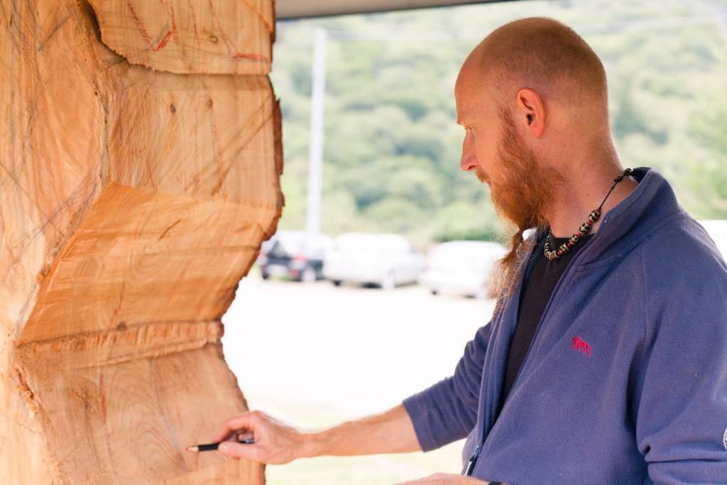 141Expo Casalzuigno: wood gallery/1