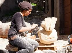 141Expo Casalzuigno Wood Gallery/2