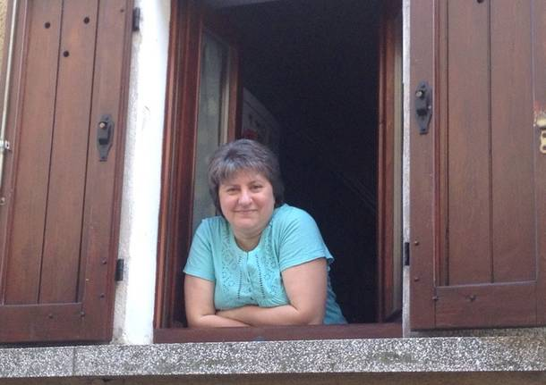 141Tour Cassano Valcuvia: le persone