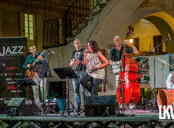 A Orta, un super tributo jazz a Billie Holiday