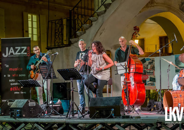 A Orta, un super tributo jazz a Billie Holiday